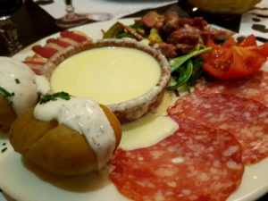 What and where to eat in Cherbourg France
