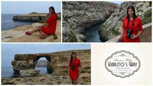 Visiting Gozo with Karlitos Way
