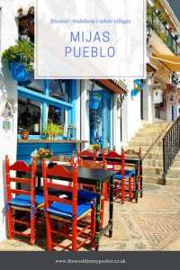 Read the complete travel guide for Mijas, the most beautiful pueblo blanco (white village) in Andalucia, on Costa del Sol: where to stay, where to eat and what to see.