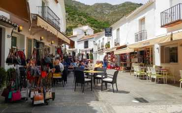 Travel guide Mijas Pueblo Costa del Sol
