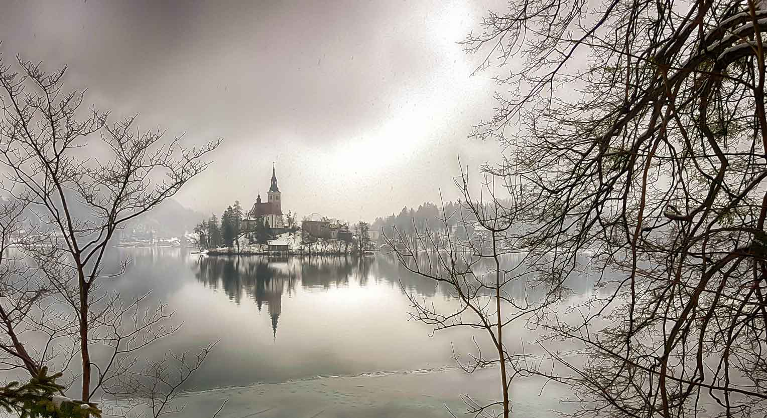 Best Things To Do In Lake Bled In Winter