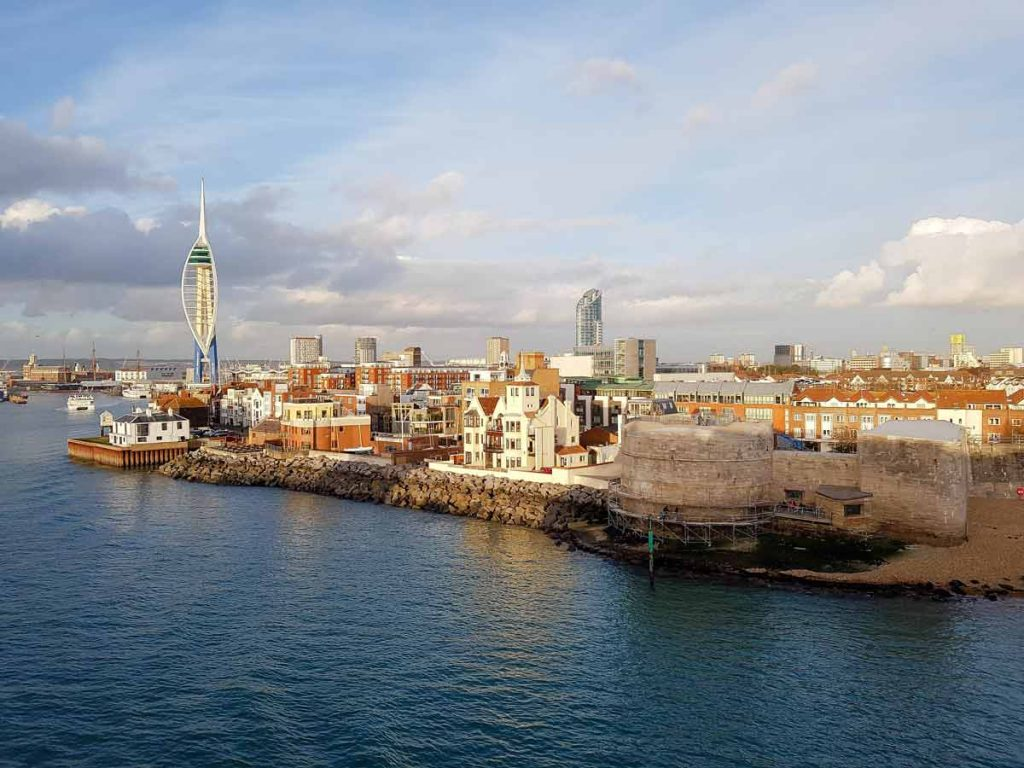Day Trip to Portsmouth – Things to Do in Portsmouth in One Day